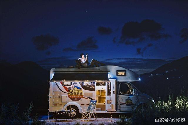 约你游告诉你:房车露营与一般露营到底有哪些区别?