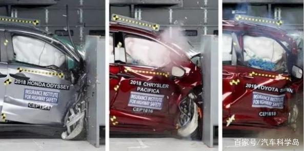 房车的碰撞测试在国内似乎没有进行过,这种车很安全吗?