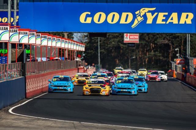 首战告捷 领克车队 2020 WTCR 房车世界杯首站夺冠