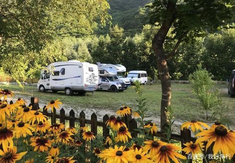 告诉你房车旅游最正宗玩法,这几家著名房车营地一定要去!