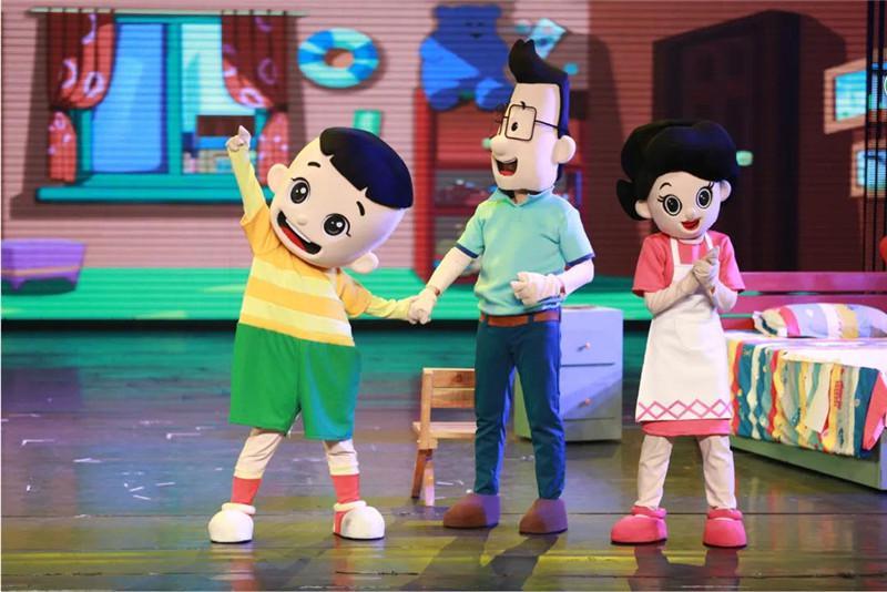 超酷炫房车露营盛宴来啦!2021南京国际度假休闲及房车展周五开幕