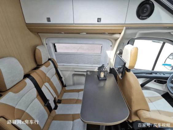 8.28上海房车展:上海国际房车展畅销房车推荐